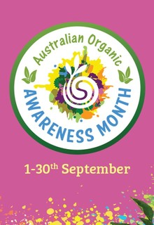 Australian Organic Awareness Week